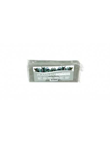 Plastilina moldeable Maimeri. 1 Kg.