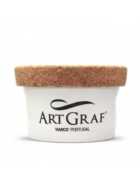 Masa de Grafito Acuarelable ArtGraf 450gr.