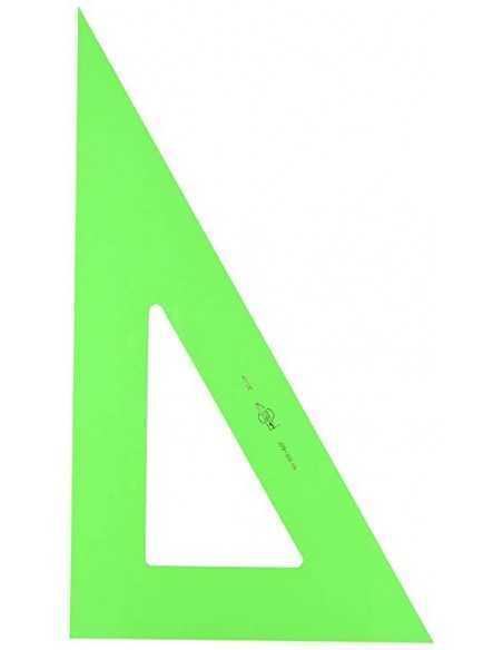 Cartabon Verde 30 cm Faibo