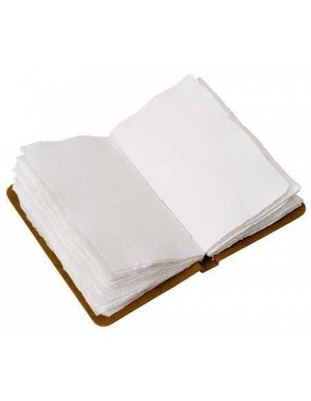 Libro De Acuarela Hecho a Mano 200g 48 hojas
