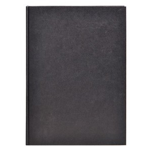 Bloc Goldline Claire Fontaine. 140 gr. 64 hojas. 29.7 x 42 cms.Retrato. Multitécnicas