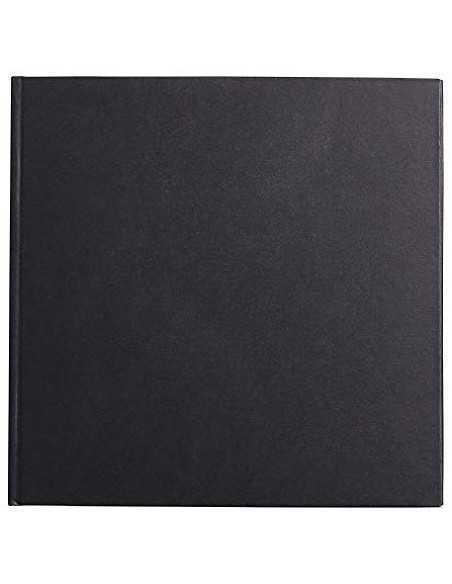 Cuaderno GOLDLINE Clairefontaine. 25 x 25 cms. 140 gr. Tapa rígida