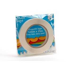 Adhesivo de Doble Cara Glodline ClaireFontaine. 6mm.x25m.