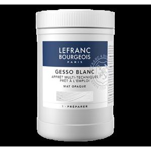 Gesso Lefranc&Bourgeois 1L.