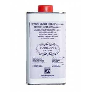 Mixtion para Dorar Charbonell. 12 horas. 250 ml.