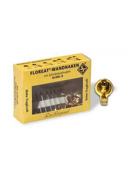Floreat-cuelga facil nº 0. Caja de 8 unidades