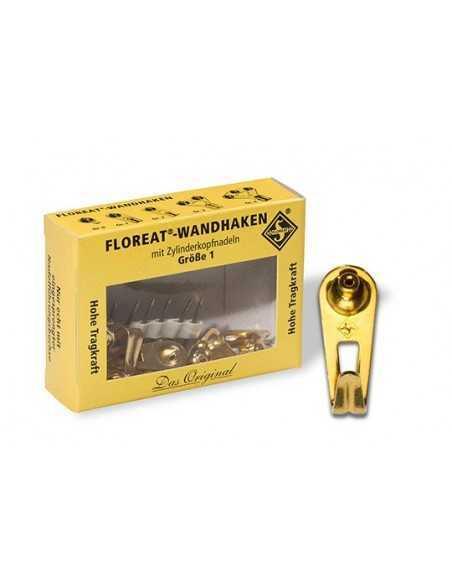 Floreat-cuelga facil nº 1 caja de 8 unidades