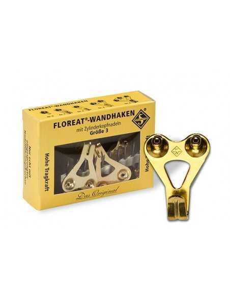 Floreat-cuelga facil. nº 5. Caja de 5 unidades.