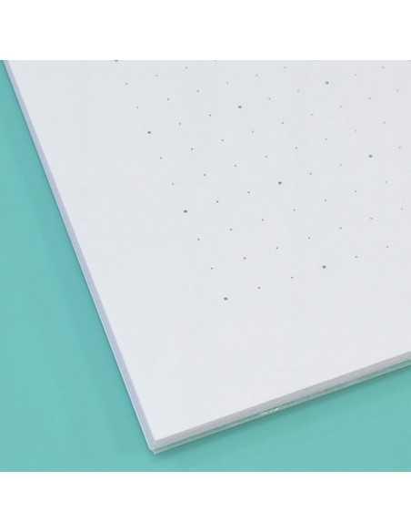 Cuaderno Rubio para Practicar Lettering 80 paginas de 135gr.