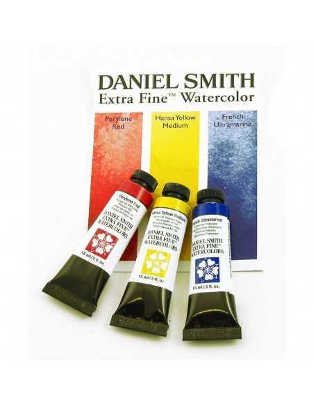 Colores primarios Daniel Smith