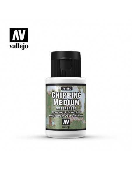 copy of CHIPPING MEDIUM Vallejo 35 ml.