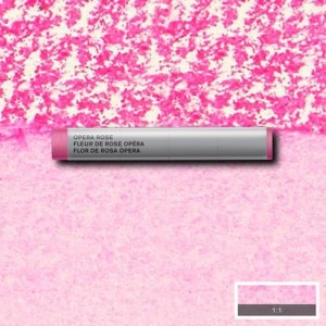 Barra acuarelable Winsor & Newton.Opera rosa.  Serie 2