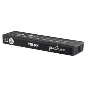 Recambio Minas 1,3mm. Milan Dureza 2B