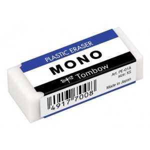 Goma de Borrar Tombow Mono Plástica Light 13g.