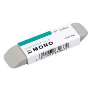 Goma de Borrar Tombow Mono Plástica 13g.