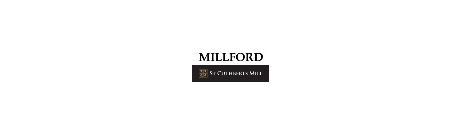 Papel St Cuthberts Mill MILLFORD 100% Algodon