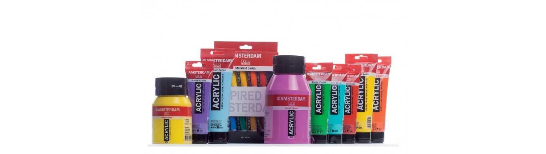 Acrilico Amsterdam Standard