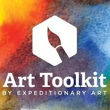 ART TOOL KIT