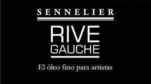 Oleo Sennelier Rive Gauche
