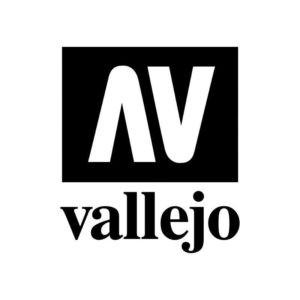 ACRILICO VALLEJO ARTIST