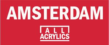 ACRILICO AMSTERDAM